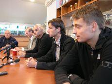 Poldrugač: Protiv CSKA ćemo vidjeti našu pravu snagu