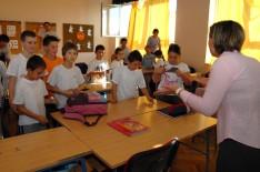 Gradsko vijeće predložilo novu mrežu škola