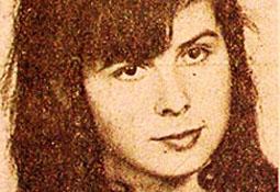 Jadranka sa 16 godina, autor: www.jutarnjilist.hr