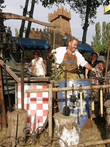 Josip Evačić - Renesansni festival