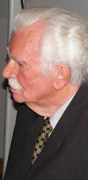 Čovjek koji nam budi ljubav prema gradu i nostalgiju, dr. Krunoslav Švarc