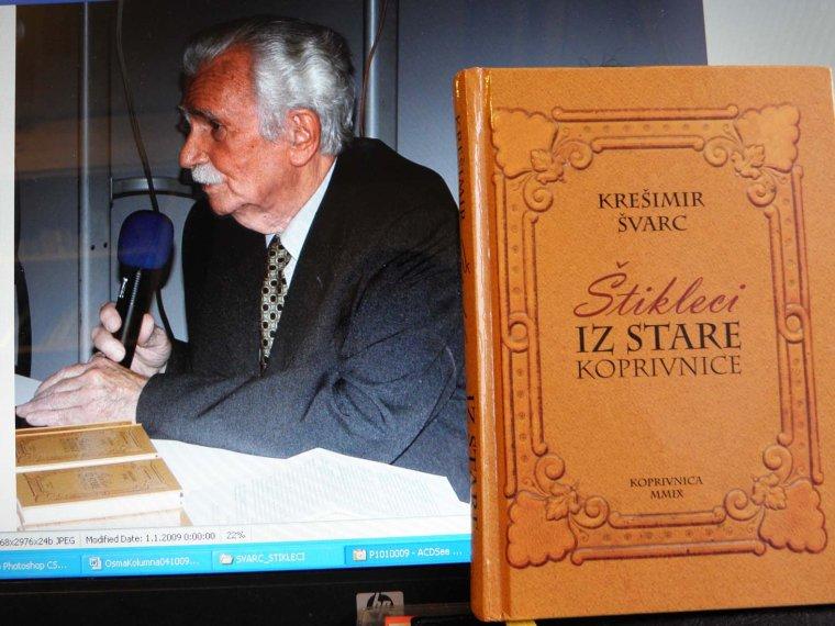Dr. Švarc i njegova knjiga