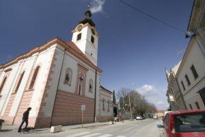 Crkva Sv. Nikole // Foto: Arhiva