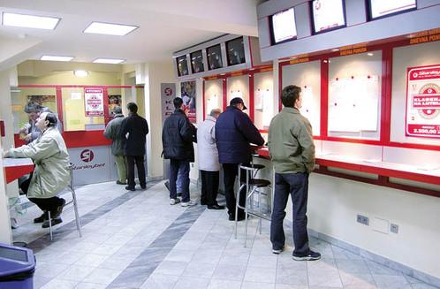 Kladionice kao odlična baza za pranje novca // Izvor: javno.hr