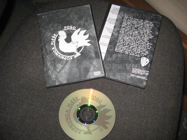 Jedan od rijetkih dokumentarnih punk filmova // Snimio Matej Perkov