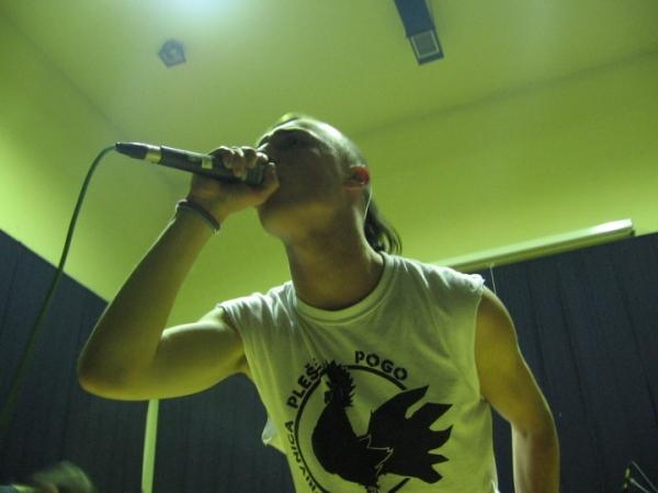 Barkod  Domaći street punk žestoko napreduje  Autor: Matej Perkov