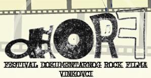 Dorf  Službeni logo vinkovačkog filmskog festivala  Izvor: dorf.com