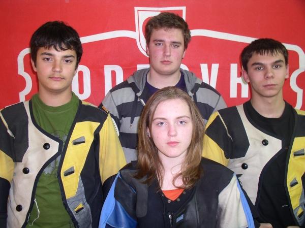 Mlade Koprivničke nade na turniru streljaštva u Zadru