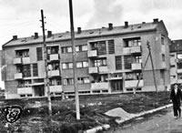 Od klanca do Meštrovićeve // foto: Ivo Čičin Mašansker