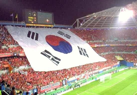 Južna Koreja imala je san – daleko su i dogurali