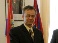 Župan Darko Koren