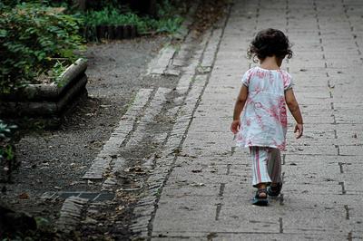 Hodanje (foto: Flickr)