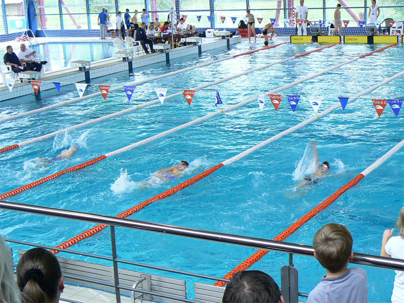 Plivački miting u ZG sl2