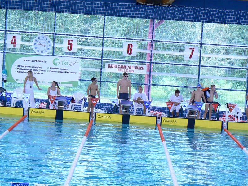 Plivački miting u ZG sl3