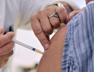 U ponedjeljak je počelo cijepljenje protiv gripe