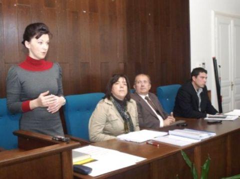 Održana javna izlaganja o termoelektrani // foto: Radio Koprivnica