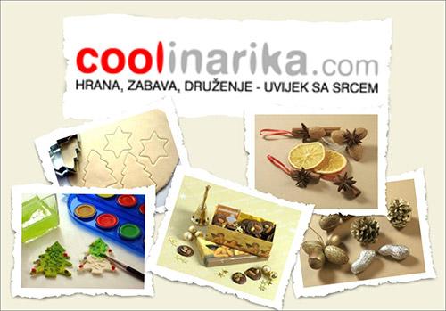 Coolinarka proslavila rođendan i predstavila redizajniranu web stranicu
