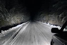 Uskoro bi i naše ceste mogle ovako izgledati // ilustracija