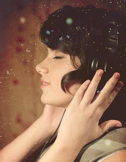 Slušanje glazbe (foto: Flickr)