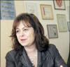 Helena Štimac-Radin (foto: H-alter)