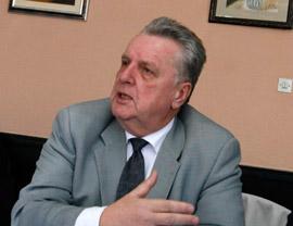 Zdravko Mihevc