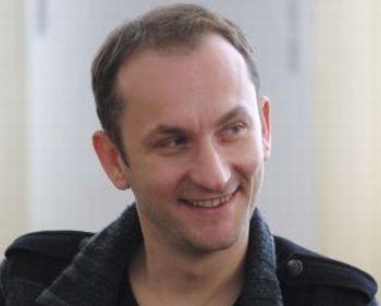 Sven Šestak // foto: Radio Koprivnica
