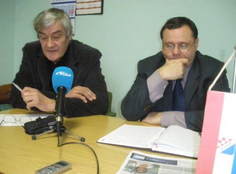 Bingula i Keleminec // foto: Radio Koprivnica
