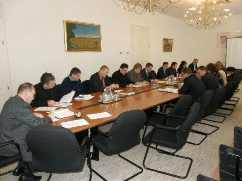 Za novog predsjednika GSV-a izabran Vladimir Dobravec ispred poslodavaca