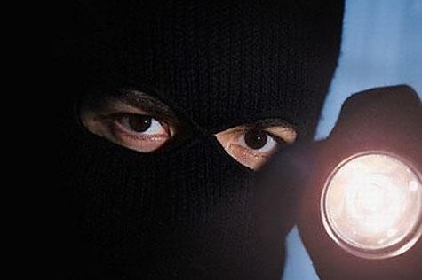 U posljednjih 48 sati lopovi su izvršili nekoliko provala // foto: Ilustracija