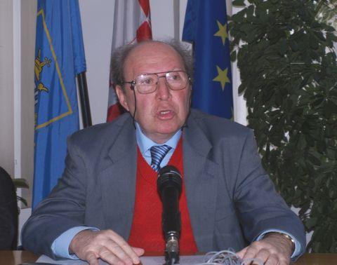 Željko Šemper // foto: Radio Koprivnica