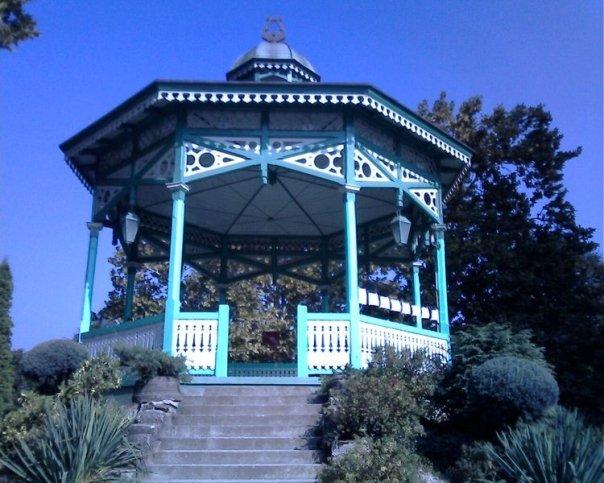 Gradski paviljon