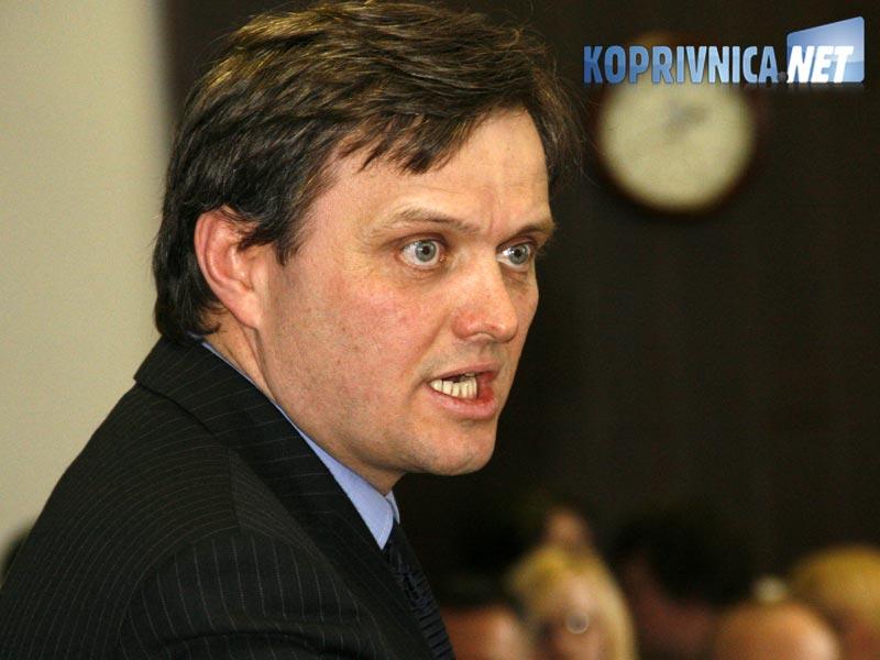 Zvonimir Mršić  // foto: Ivan Brkić