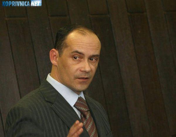 Ernest Forjan, vijećnik HDZ-a, predložio je ovu lijepu gestu // foto: Koprivnica.net