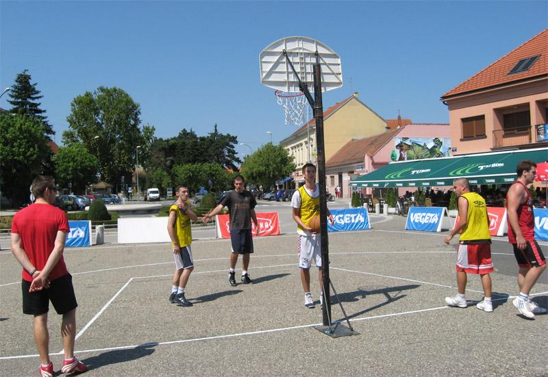 Streetball turnir