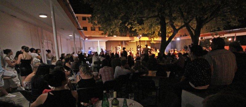 Završni koncert Glazbene kutije napunio je Atrij Doma mladih