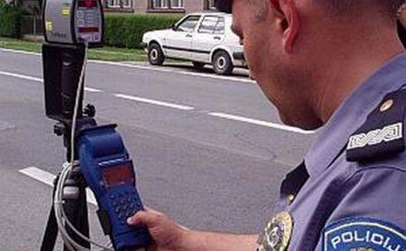 Najviša količina alkohola izmjerena je kod bicikliste s područja Đurđevca