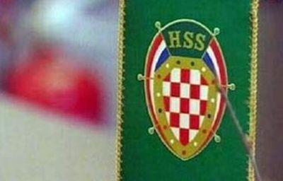Tribinu u Ferdinandovcu organizirao je HSS