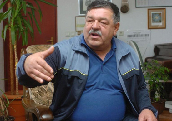 Mile Dedaković Jastreb danas živi u Ferdinandovcu gdje se s obitelji bavi voćarstvom