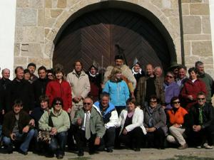 Koprivničanci iz Slovenije oduševljeni našim turističkim potencijalima