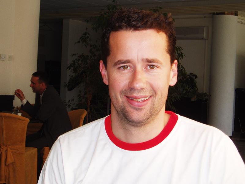 Suparnički trener Ole Gustav Gjekstad