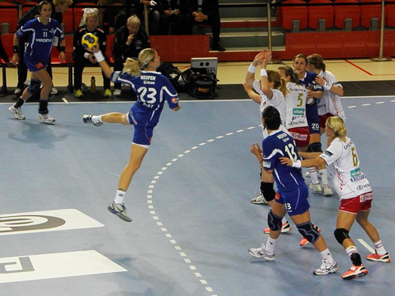 Horvat postiže prvi gol na utakmici