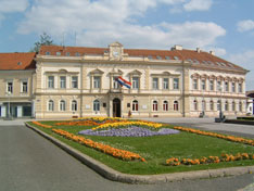 Zrinski trg