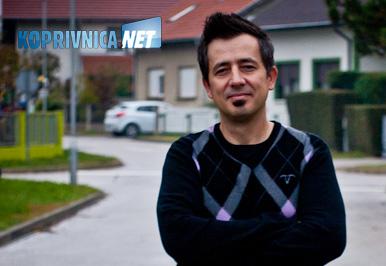 Koordinator Vedran Beg / Foto: Zoran Stupar
