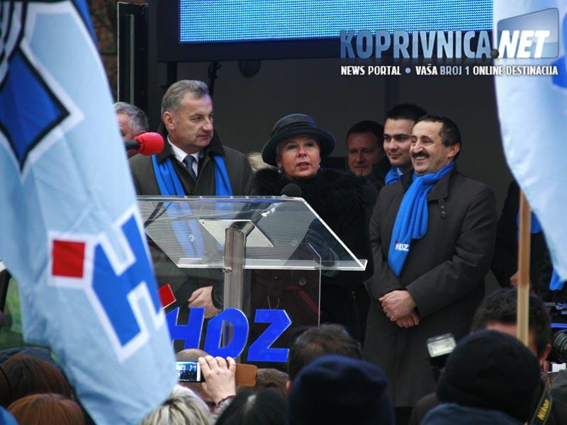 Na 1. mjestu liste je ministar Popijač / Foto: Ivan Brkić