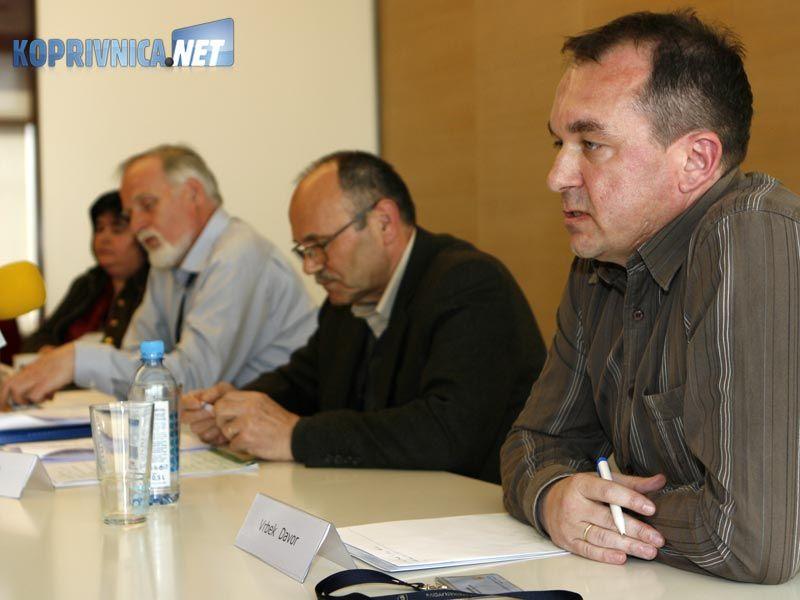 Predsjednik Radničkog vijeća Vrbek nakon presude poziva na ostavke / Foto: Ivan Brkić