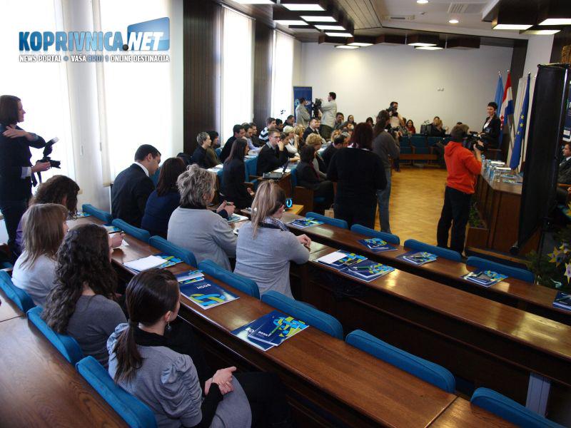 Budžet projekta je oko 117 tisuća eura / Foto: Zoran Stupar