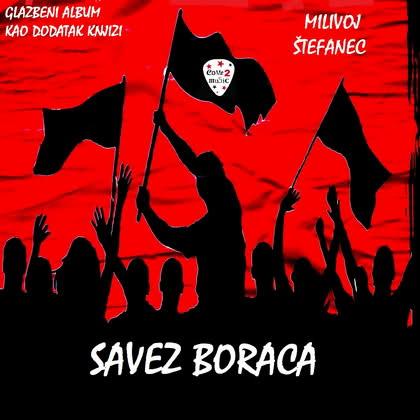Cover albuma
