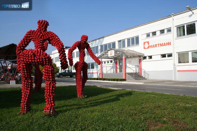 Hartmann - jedna od najuspješnijih koprivničkih tvrtki