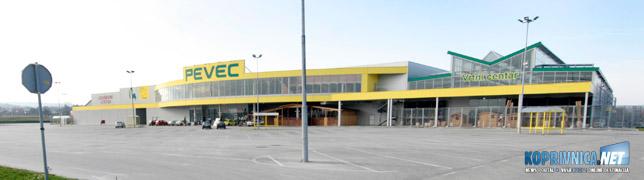 Poslovni centar PEVEC