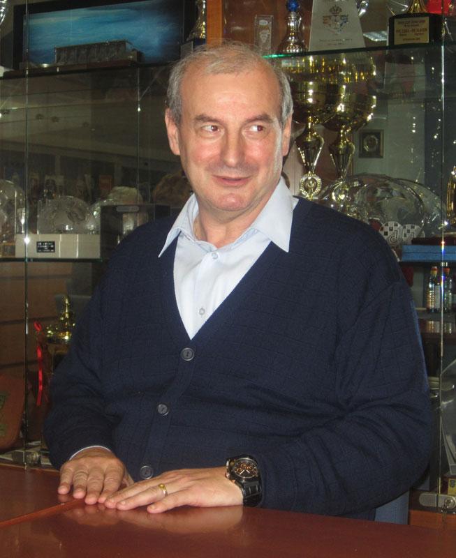 Robert Kerovec